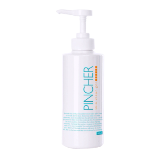 PINCHER body cream 380ml