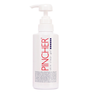 PINCHER skin clear gel 300ml