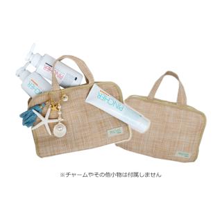 PINCHER spa bag