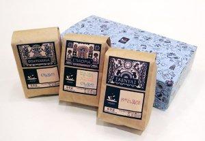 ストレートコーヒー3種類セット(時期により変わります)