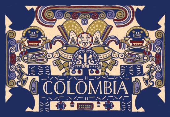 コロンビア サン・セバスチャン / フレンチロースト