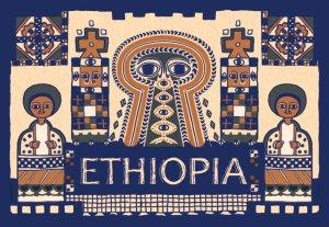 エチオピア グジ ウラガ ウオッシュト / シティロースト