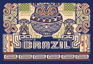 ブラジル ノッサ・セニョーラ・アパレシーダ  /シティロースト