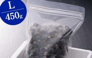 【冷凍チャック付きスタンドパック】宍道湖産大和しじみ特選品 Lサイズ450g