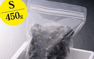 【冷凍チャック付きスタンドパック】宍道湖産大和しじみ特選品 Sサイズ450g