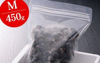 【冷凍チャック付きスタンドパック】宍道湖産大和しじみ特選品 Mサイズ450g