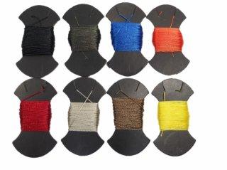 部材 ステアリング縫製糸