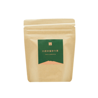 日置の釜炒り茶