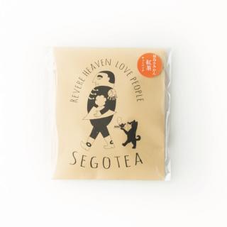SEGO TEA(桜島小みかん紅茶)