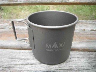 MAXI キャップ カップ