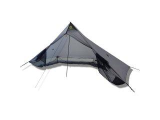 デュシュッツプラスタープ (Deschutes Plus tarp)