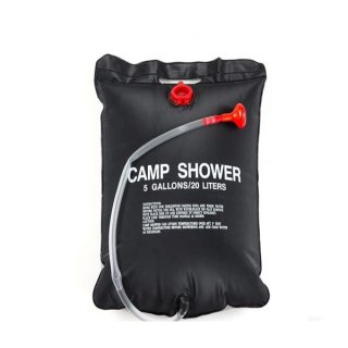 ポータブルシャワーバッグ