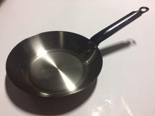 鉄フライパン18cm