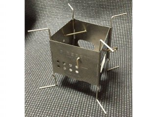 ファイヤーボックス ナノ Ti  GEN2(Firebox Nano Ti GEN2)