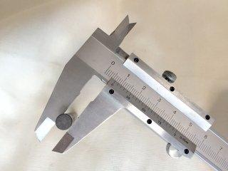 フェロセリウムロッド 6.5X75mm