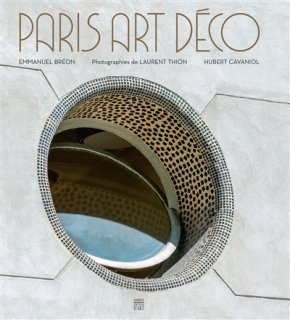 Paris, Art déco