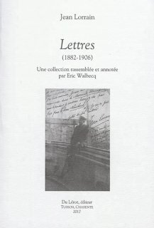 Lettres : 1882-1906