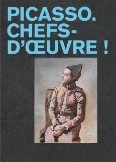Picasso, chefs-d'oeuvre !