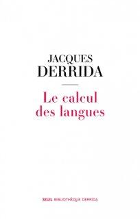 Le Calcul des langues : distyle