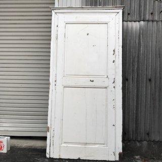 フランス製アンティークドア W157215D