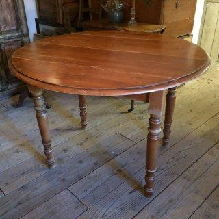 フランス製アンティークテーブル  W157019F