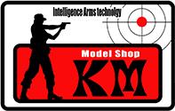 電動ガン エアーガン ガスガン カスタムガン カスタムパーツ通販|Model Shop KM