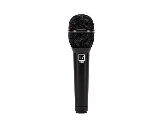 EV エレクトロボイス ND76 ダイナミックカーディオイド・ボーカルマイクロホン