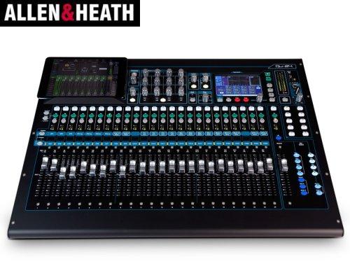 ALLEN & HEATH  ( アレンアンドヒース )  / QU-24C