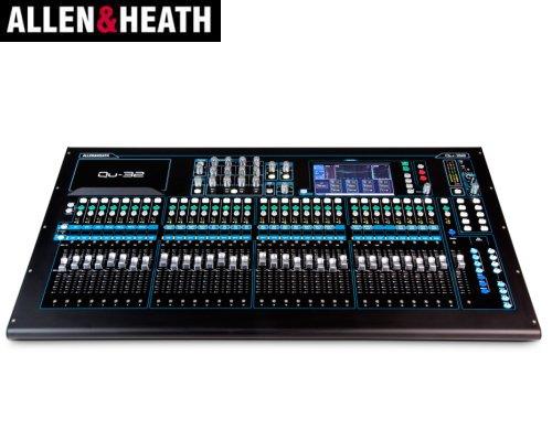 ALLEN & HEATH  ( アレンアンドヒース )  / QU-32C