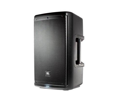 JBL EON610 2-Wayパワード・スピーカー(10インチ)