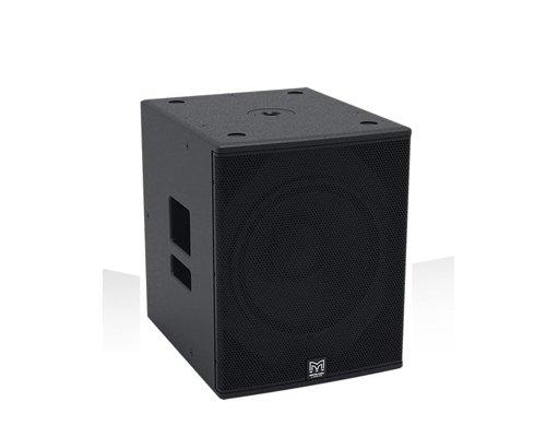 Martin Audio (マーチンオーディオ) Blackline X118 コンパクト・サブベースシステム