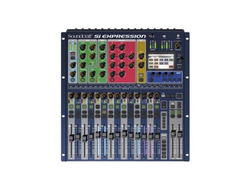 Soundcraft / サウンドクラフト Si Expression 1 デジタル・ミキサー