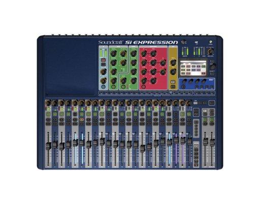 Soundcraft / サウンドクラフト Si Expression 2 デジタル・ミキサー