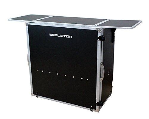SEELETON (セレトン)  SDJT 折りたたみ式 DJテーブル