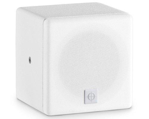 CODA AUDIO (コーダオーディオ) D5-Cube-White