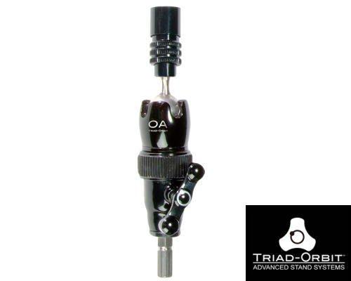 TRIAD-ORBIT スイベル機構アダプター OA 接合アダプター