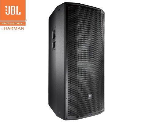 JBL PRX835W Powered パワード3-Wayフルレンジ・スピーカー(15インチ)