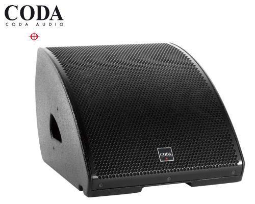 CODA AUDIO (コーダオーディオ) CUE TWO 3-Wayステージモニター