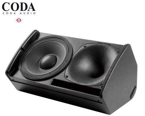 CODA AUDIO (コーダオーディオ) G712-Pro 3-Wayフルレンジ・スピーカー