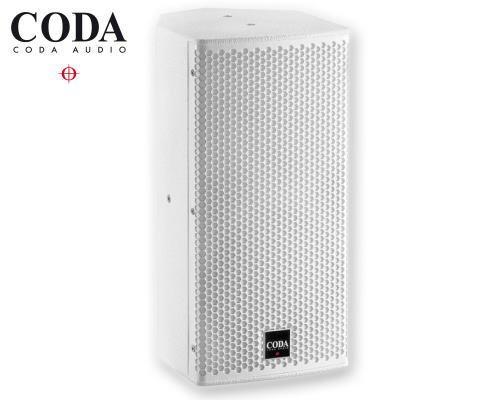 CODA AUDIO (コーダオーディオ) G308White 2-Wayフルレンジ・スピーカー