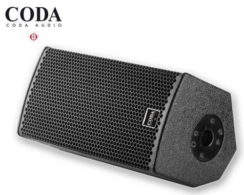 CODA AUDIO (コーダオーディオ) G308F 2-Wayフルレンジ・スピーカー