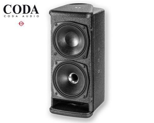 CODA AUDIO(コーダオーディオ)HOPS5 2Wayフルレンジ・スピーカーシステム