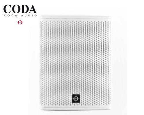 CODA AUDIO (コーダオーディオ) D12 white 2Wayフルレンジ・スピーカーシステム