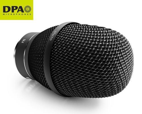 DPA d:facto Linear Vocal 超単一指向性 4018VL-B-SL1 コンデンサー型/ワイヤレスタイプ※Shure, Sony, Lectrosonics対応