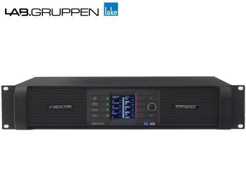 LAB.GRUPPEN(ラブグルッペン)  PLM 12K44 4chパワーアンプ