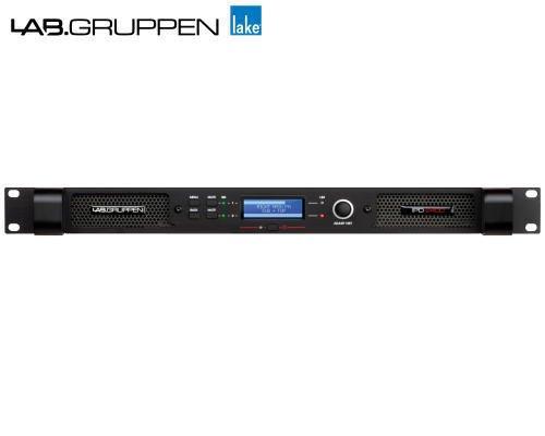 LAB.GRUPPEN(ラブグルッペン) IPDシリーズ IPD 2400 パワーアンプ