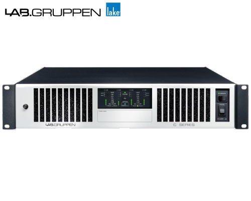 LAB.GRUPPEN(ラブグルッペン) Cシリーズ C48:4 パワーアンプ