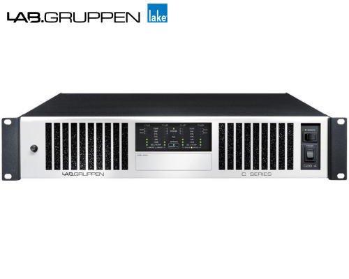 LAB.GRUPPEN(ラブグルッペン) Cシリーズ C28:4 パワーアンプ