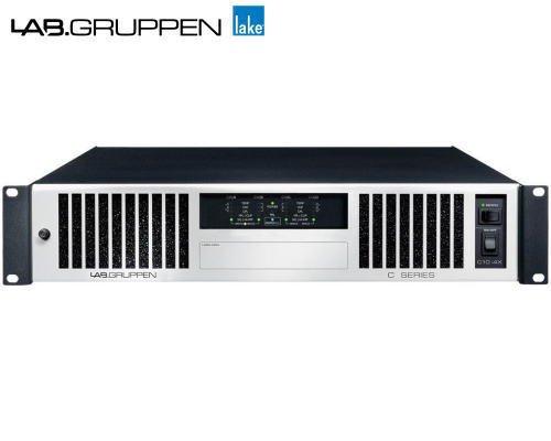 LAB.GRUPPEN(ラブグルッペン) Cシリーズ C10:4X パワーアンプ