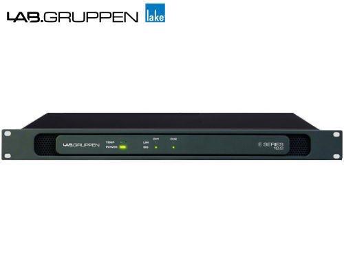 LAB.GRUPPEN(ラブグルッペン) Eシリーズ E12:2 パワーアンプ
